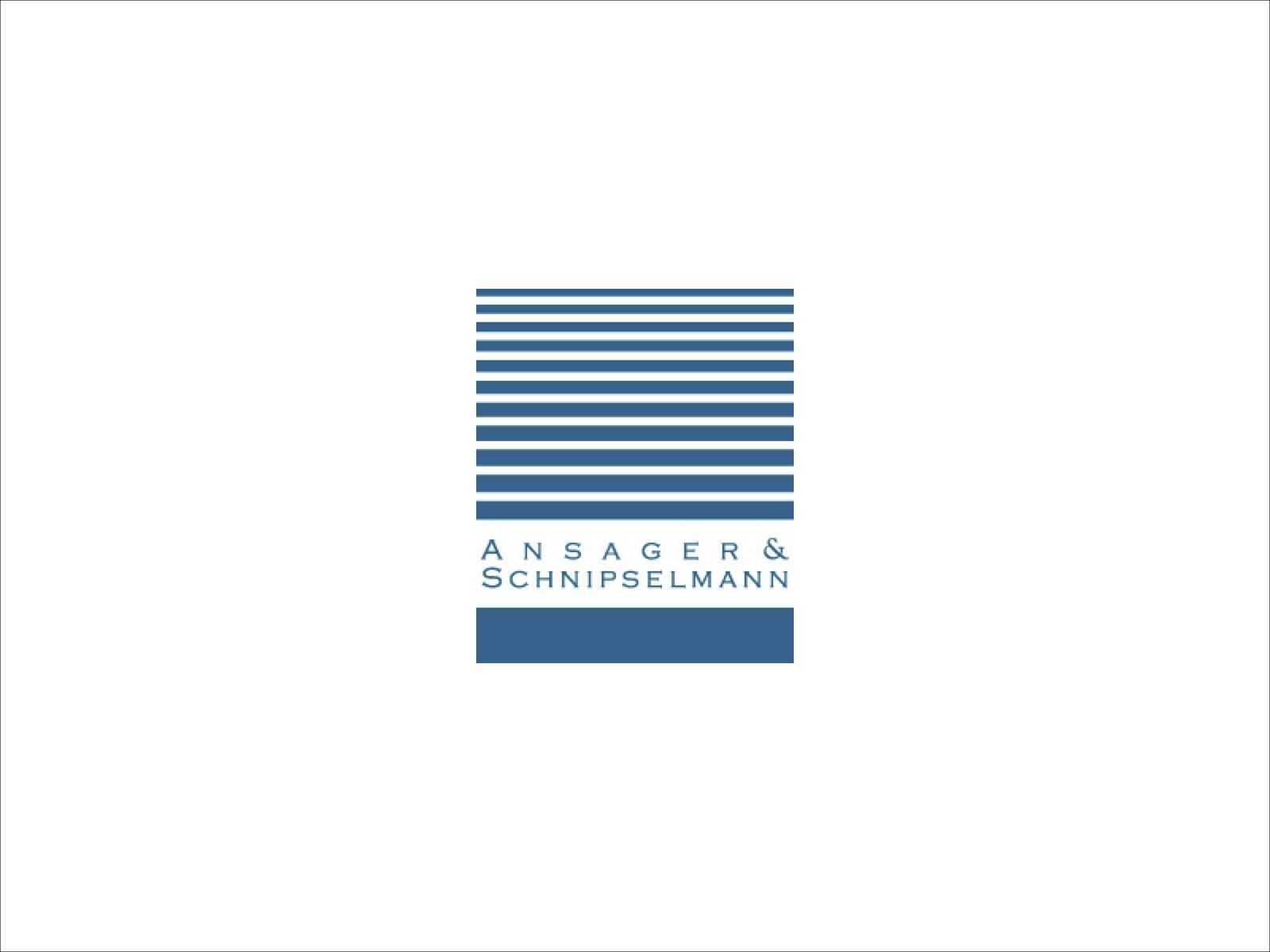 Logo Ansager & Schnipselmann